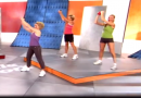 Easy Kettlebell Workout for Women