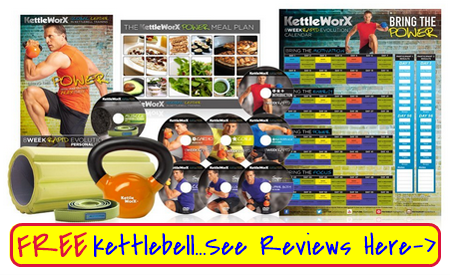Kettleworx 8-week See Reviews