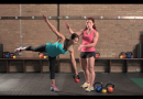 Kettleworx 8-Week:  Kettlebell Workout Tips from Master Trainers Demos