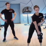 Kettlebell Workout Videos for Women